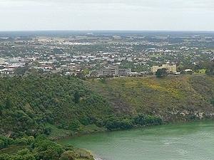 Mount Gambier