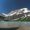 Mount Grinnell - Glacier - USA
