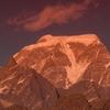 Mount Hanthi Parvat UT