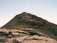 Mount Haystack