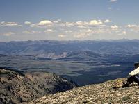 Mount Holmes Trail