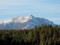 Mount Holmes