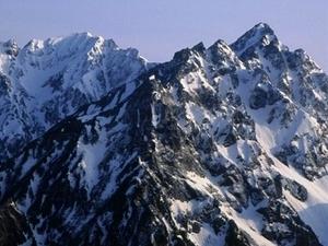 Mount Hotaka