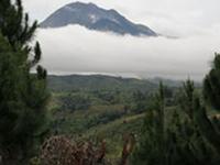 Mounts Iglit-Baco National Park