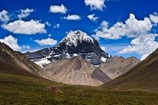 Mount Kailash - Tibet Autonomous Region