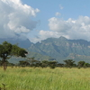 Mount Khadam - Uganda
