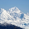 Mount Marcus Baker
