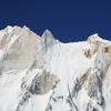 Mount Meru UT Himalayas