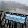 Mount Mitchell NC Observation Tower