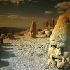 Mount Nemrut Views