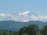 Mount Rainier Scenic Railroad