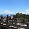Mount Rangitoto Top NZ