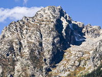 Mount Saint John