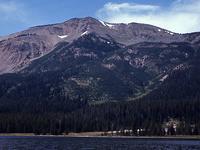 Mount Sheridan
