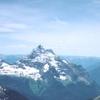 Mount Stimson - Glacier - USA