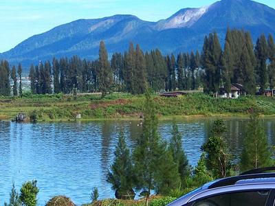 Mount Talang