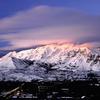Mount Timpanogos Scenic View