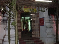 Movva Temple
