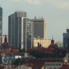 Mrakodrapy V Praze