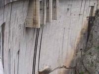 Mratinje Dam