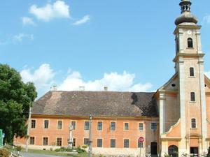 Mária Museum
