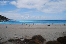 Mỳrtos Beach Kefalloniá