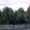 Đầm Sen Amusement Park