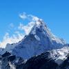 Mt. Ama Dablam In Nepal