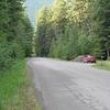 MT Coming Into Glacier NP