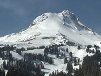 Mt. Hood Meadows Ski Resort