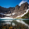 MT Iceberg Lake - Glacier NP