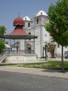 Montijo Town