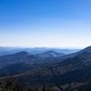 Mt. Mitchell NC - Appalachian - Black Mountain Range