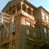 Mudanya Unrestored House