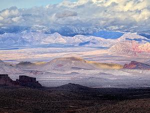 Muddy Mountains