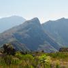 Mulanje Landscape - Malawi