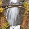 Multnomah Falls OR
