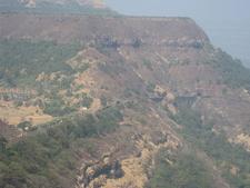 Mumbai-Pune Rail Link