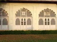 Mumtaz Mahal Museum