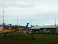 Aeropuerto Munda (MUA)