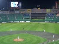 Munhak Baseball Stadium