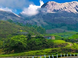 Mesmerising Munnar Tour 3 Days Photos