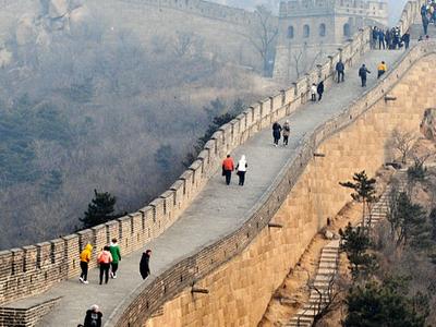 Grande muralha da china rep blica popular da china for A grande muralha da china