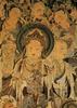 Mural Avolokitesvara