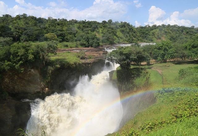 Multi-site Fishing Safari in Uganda Photos