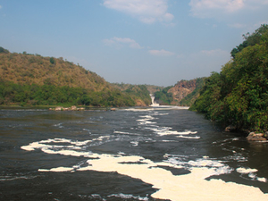 Murchison Falls Safari Package Photos