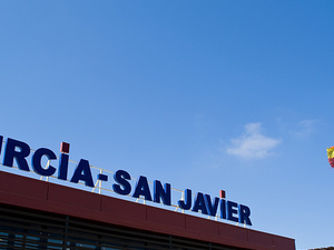 Murcia-San Javier Airport