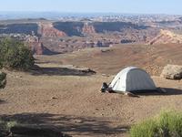 Murphy Hogback Campground
