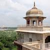 Musamman Burj Octagonal Tower - Agra Fort