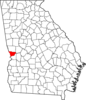 Muscogee County